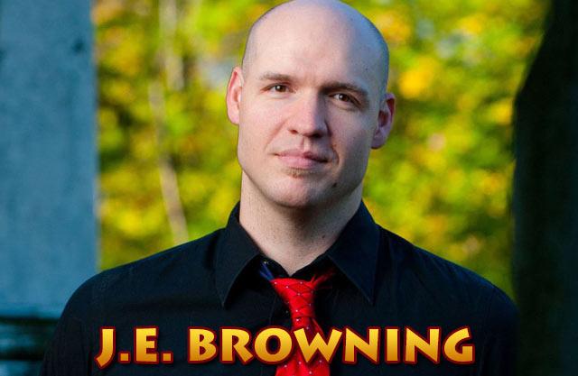 John Edgar Browning