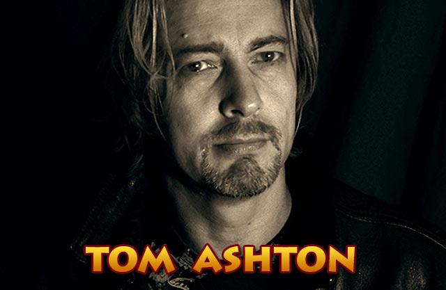 Tom Ashton