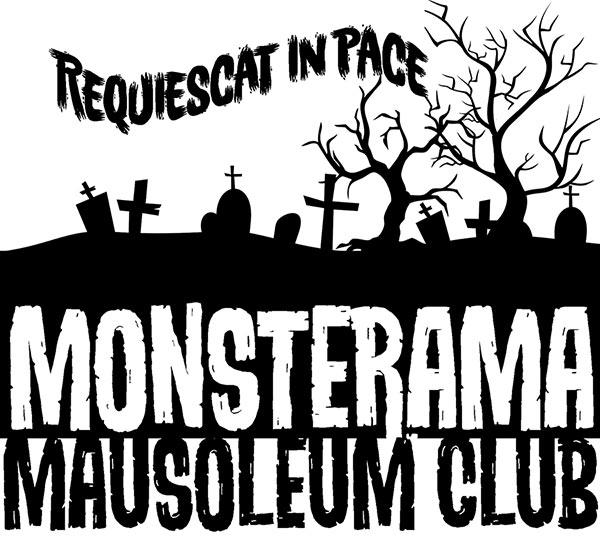 Mausoleumlogosm