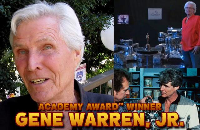 Gene Warren