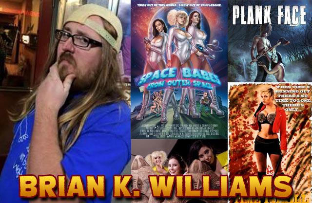 Brian K Williams