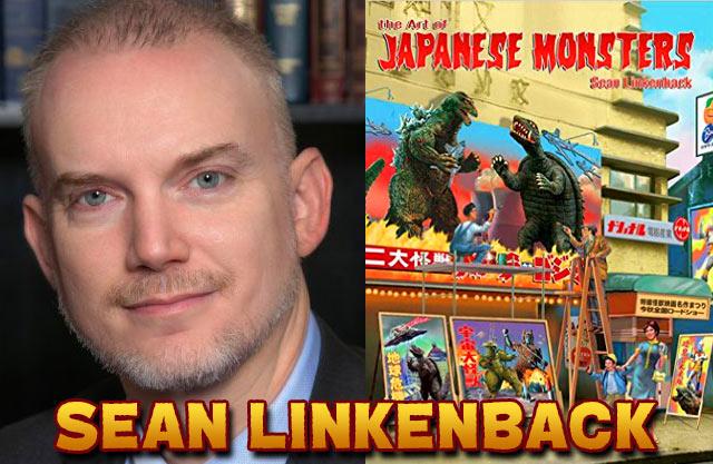 Sean Linkenback
